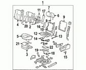 12 Gmc Truck Parts Diagram Gmc Truck Gmc Truck Parts