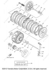 18 Motorcycle Clutch Assembly Diagram Motorcycle Motorcycle Wiring Clutch