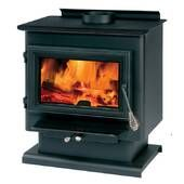 Us Stove Direct Vent Wood Burning Stove Reviews Wayfair Wood Burning Stove Wood Stove Wood Pellet Stoves