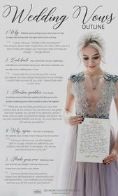 funny wedding vows examples