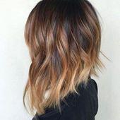 Sofortiges Styling: 7 einfache Frisuren für dünnes Haar – Like