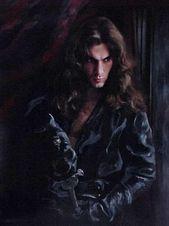 Jean-Claude le Vampire photo par nokorulove – Photobucket | personnage de la …  – Illustration : Character design