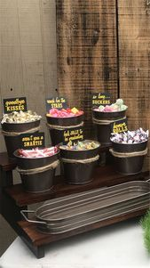 55 Creative Graduation Party Decoration Ideas You Will Like – Page 55 of 55