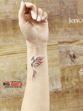 Phoenix Tattoo klein – Tattoo ideen – #Ideen #Phoenix #small #Tattoo – Potential tattoos