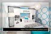 20 + Schöne Diy Holzplattform Bett Design-Ideen – #bed #DesignIdeas #DIY #Platf…