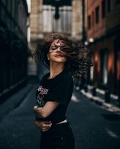 Gorgeous Lifestyle Portrait Photography by Henry Jimenez