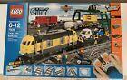 LEGO Trains Steam Train (7939) Power Functions 2010 #Spielzeug – Baue …   – lego