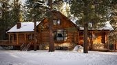 12 Real Log Cabin Homes – Take A Virtual Tour