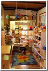 10 amazing homeschool rooms to inspire your learning