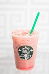 10 Secret Starbucks Drinks Your Barista Is Drinking Without You   – Food