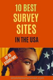 10 Best Survey Sites In The USA …. Are you in th…