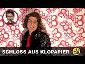 Jurgen Drews Ein Schloss Aus Klopapier Ich Bau Dir Ein Schloss Matze Knop Song Parodie Youtube Klopapier Papier Jurgen Drews