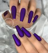 50+ Attractive Acrylic Nail Art Designs Trends & Ideas 2019 (Coffin nails & Stiletto nails) – Page 7 of 17