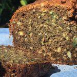 9 receitas de pão de biomassa de banana verde   – Carne assada de panela
