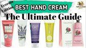 Was ist die beste Handcreme gegen Ekzeme? Der ultimative Leitfaden
