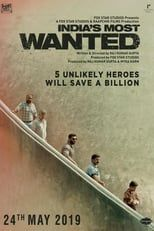 Ver Hd India S Most Wanted 2019 Pelicula Completa Gratis Online En Espanol Latino In 2020 Film Wanted Movie Bollywood Box
