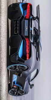 Divo – Die schnellsten Autos der Welt. Sportliche Karosseriedesigns. Das ist großartig. …   – Hood