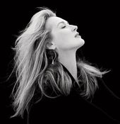 Meryl Streep by Brigitte Lacombe, 1988