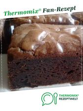 Double Choc Brownies von Regina81. Ein Thermomix …