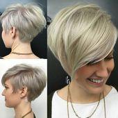 Diese Zauberformel zeigt, ob Sie kurze Haare haben - image 1f076f6f931ed7c1842312100979f774 on http://hairforstyle.com