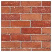 Devine Color Textured Brick Peel Stick Wallpaper Red Red Brick Wallpaper Peel And Stick Wallpaper Color Textures