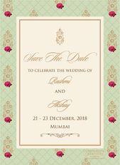 Save the date, Weddings, Wedding Invite, Wedding Stationery, Wedding Logo, Custom Wedding Invite