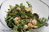 {Food Friday} Mediterranean Tortellini Salad – Hibby Aloha
