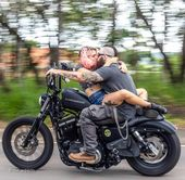 (notitle) – Harley Davidson & Custom Choppers