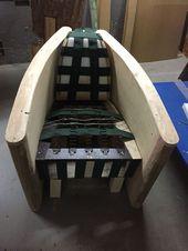 18 Ideen für raffinierte Holzpaletten