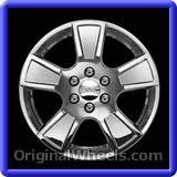 Pin On Cadillac Wheels Cadillac Rims