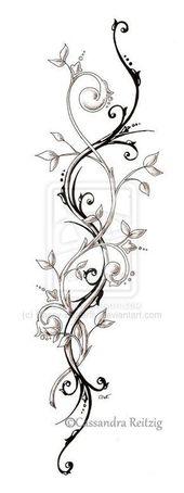 Zeichnungen Bein Tattoos und Tattoo-Ideen auf Pinterest   – ART- Doodling-Hearts – #Art #auf #Bein #DoodlingHearts #PINTEREST