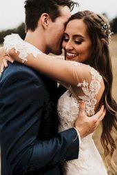 Beste Hochzeitsstile Kristin Lauria und Marcus Johns 35