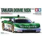 Takata NSX Widebody Modellauto Kit   – Products