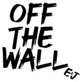 Off the wall Graffiti Bar Mitzvah Logo Design   – Mitzvah Logo Design