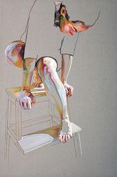 AE | mycollectionco: Pedestal Cristina…