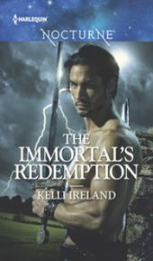 Release Day For The Immortal S Redemption By Kelli Ireland With Excerpt Snoopydoo S Book Reviews Bestselling Author Redemption Happy Books