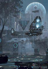 Spacecraft Concepts