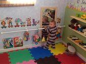 Montessori pour les bébés. – Janvier 2013   – ideen fur babyzimmer