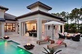 Das Casa Katrina bietet mediterran inspirierten Luxus in Naples, Florida