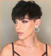 20 stylish pixie crop hairstyle