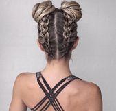 Hair braid hairstyles # hairstyles party,