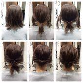 En tant que bijoux de cheveux standard, prenez beaucoup de femmes   – Haar