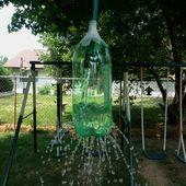 Bastelbrunnen für die Kinder! – warum habe ich nicht letztes Jahr an Sadie gedacht ?!   – great ideas