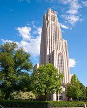 Dinge, die Sie an der Universität von Pittsburgh verpassen werden, wenn Sie Ihren Abschluss g…
