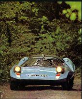 Weblog publish at forgottenfibergla… : Hello Gang… Who doesn't like futuristic automobile…