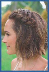 25 Simple ponytail hairstyles 2019, ponytails sweeping big white …   – Frisuren