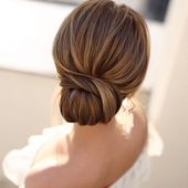 21 Beautiful Updos Short Hair