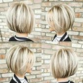 50 Best Pixie And Bob Cut Hairstyle Ideas 2019 #ShortHairstyles  – Short Hairstyles