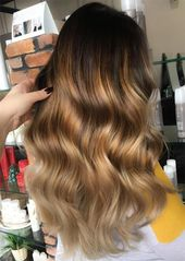 53 Brightest Spring Hair Colors & Colors Tendencies for women