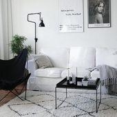 Schwarz-Weiß-Fotografie Poster von Fotografiska